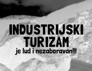 Industrijski-turizam